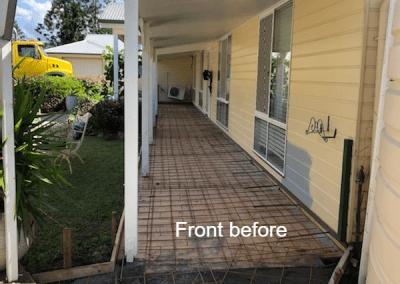 J and K Hilt Concreting – Decorative & Resurfacing Toowoomba Gallery 01